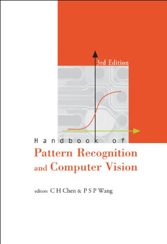 Handbook of Pattern Recognition and Computer Vision (Hardback)