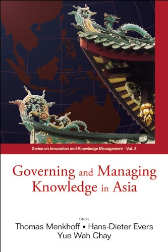 9789812561930: Governing and Managing Knowledge In Asia