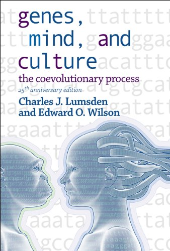 9789812562746: Genes, Mind, And Culture - The Coevolutionary Process: 25th Anniversary Edition: The Coevolutionary Process