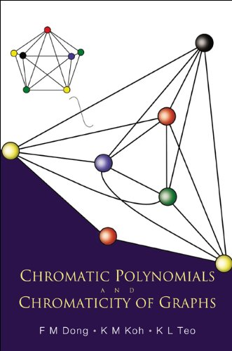9789812563170: Chromatic Polynomials and Chromaticity of Graphs