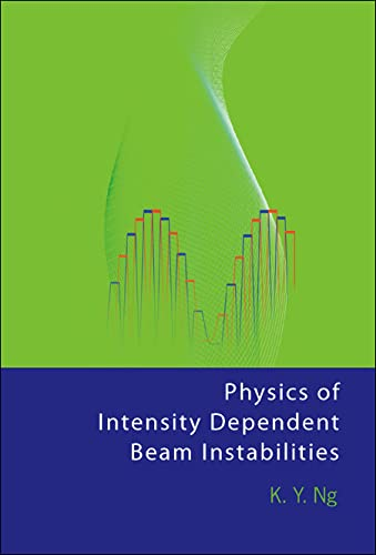 9789812563422: Physics of Intensity Dependent Beam Instabilities