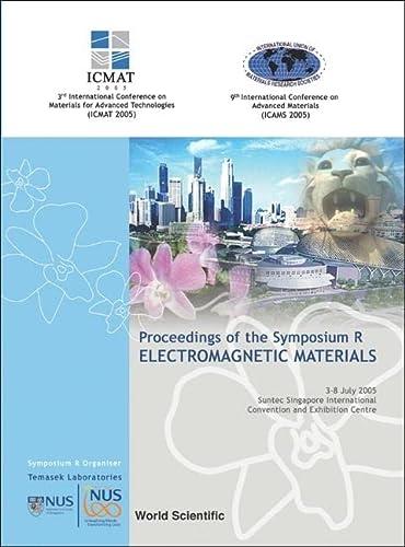 Icmat 2008 Procedings Of The Sympos
