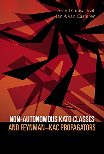 9789812565570: Non-Autonomous Kato Classes and Feynman-Kac Propagators