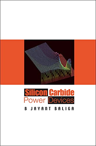9789812566058: Silicon Carbide Power Devices