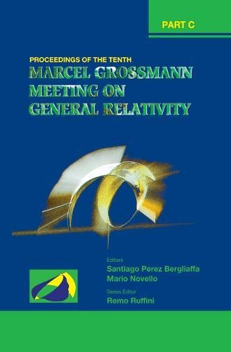 Tenth Marcel Grossmann Meeting, The: On Recent