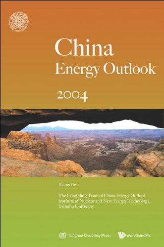 China's Energy Outlook 2004: Editor-Chen Wenying; Editor-Duan