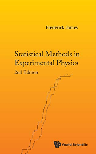 9789812567956: Statistical Methods in Experimental Physics