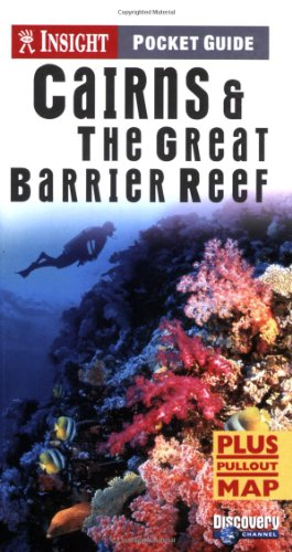 Cairns and The Great Barrier Reef Insight