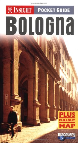 Insight Pocket Guide Bologna (Insight Pocket Guides)
