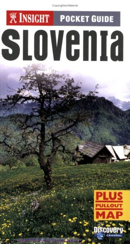 9789812581396: Slovenia Insight Pocket Guide (Insight Pocket Guides)