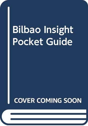 Bilbao Insight Pocket Guide