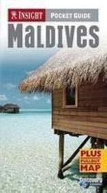 9789812581518: Maldives Insight Pocket Guide