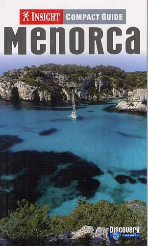 9789812581792: Menorca Insight Compact Guide (Insight Compact Guides)