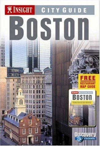 9789812582485: Insight City Guide Boston
