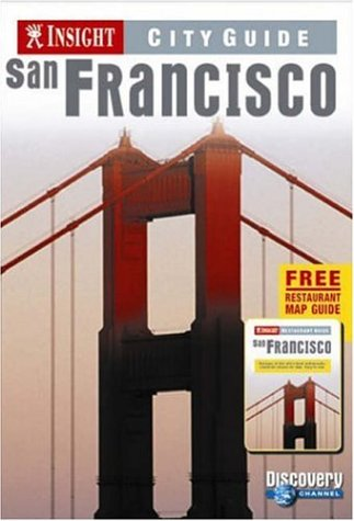 Insight City Guide San Francisco (Insight Guides): Insight Guides
