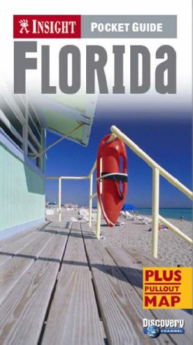 Florida Insight Pocket Guide (Insight Pocket Guides)