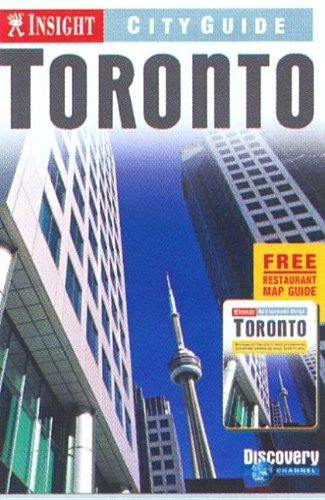 9789812584038: Insight City Guide Toronto (Insight Guides)