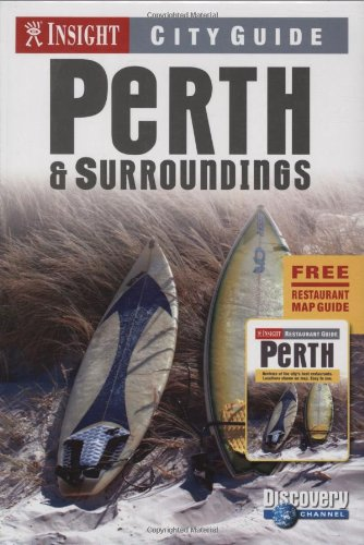 9789812584106: Insight City Guide: Perth & Surroundings