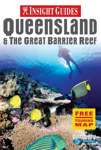 9789812584151: Insight GD Queensland & Grt Ba (Insight Guides)