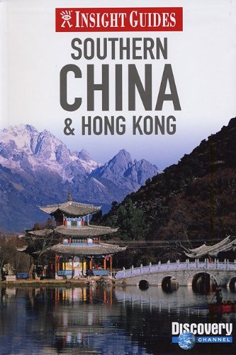 Insight Guides: Southern China & Hong Kong