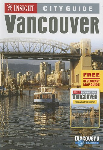 9789812585691: Vancouver (City Guide)