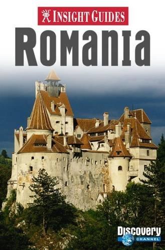 9789812586100: Insight Guides: Romania