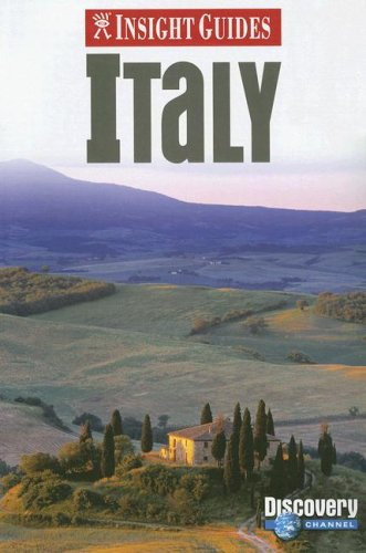 9789812586179: Insight Guides Italy