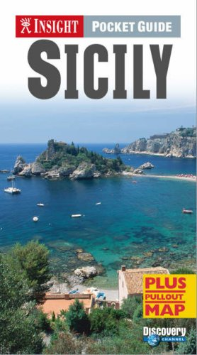 Sicily Insight Pocket Guide (9789812586476) by Apa