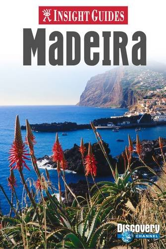 9789812586636: Madeira Insight Guide (Insight Guides)