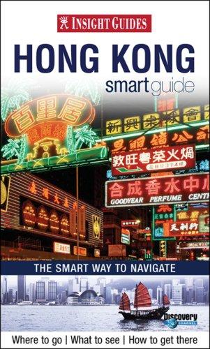 Insight Smart Guide Hong Kong: Teresa Machan; Ryan