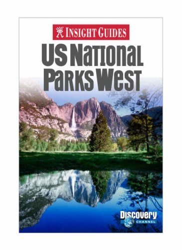 9789812586759: US National Parks West Insight Guide (Insight Guides)