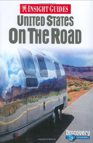 9789812586766: Insight Guide United States on the Road (Insight Guides)