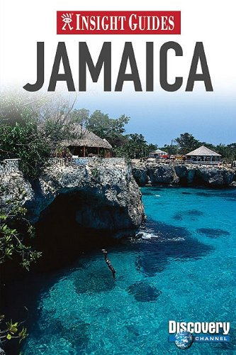 9789812586834: Jamaica (Insight Guides)