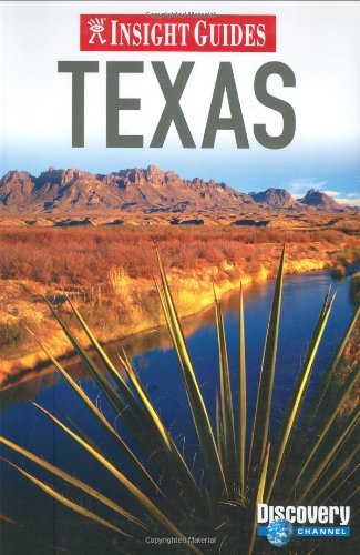 9789812586858: Texas (Insight Guides)