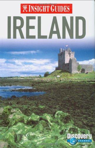 9789812586865: Ireland (Insight Guides)