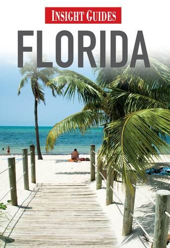 9789812586896: Florida (Insight Guides)