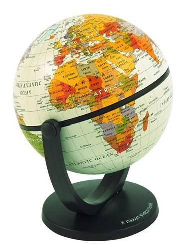 9789812587046: White Sea Insight Globe (Insight Globes)