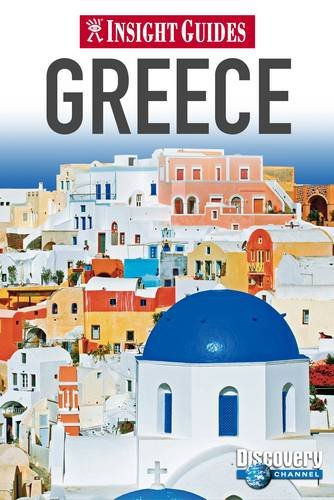 9789812587558: Greece (Insight Guides)