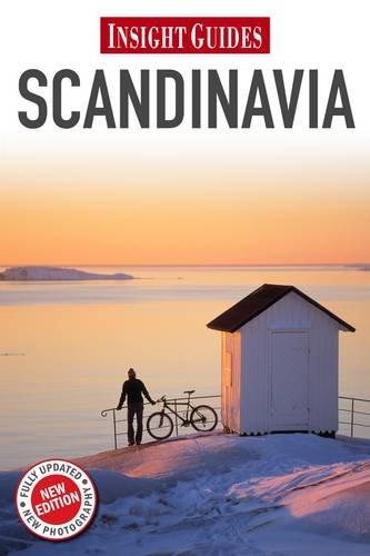9789812587626: Scandinavia (Insight Guides)