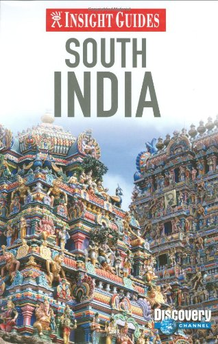 9789812587657: Insight Guides: South India