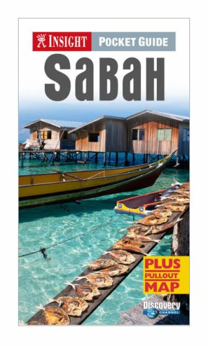 Sabah Insight Pocket Guide (Insight Pocket Guides)