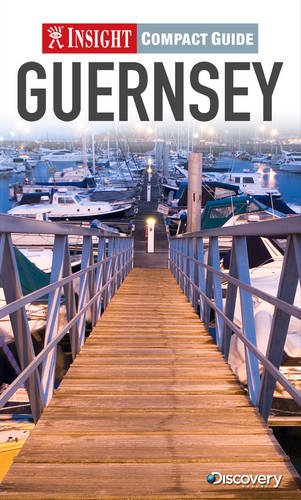 9789812587800: Guernsey Insight Compact Guide (Insight Compact Guides)