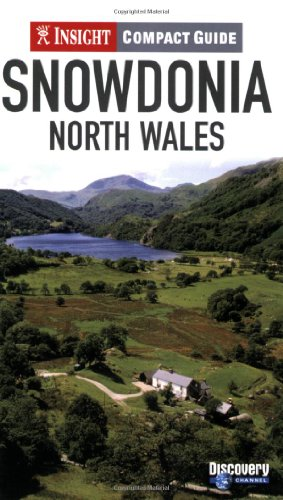 9789812587848: Snowdonia Insight Compact Guide (Insight Compact Guides)