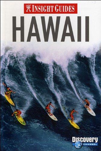 9789812587978: Hawaii (Insight Guides)