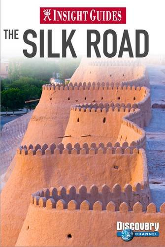 9789812588401: Silk Road (Insight Guides)