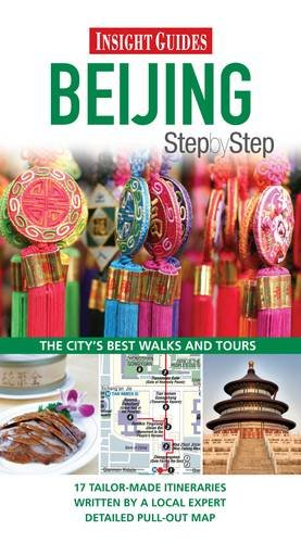 9789812588425: Insight Guides: Beijing Step by Step (Insight Step by Step)