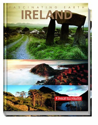 9789812588661: Insight Illustrated Ireland: Explore the World in Pictures