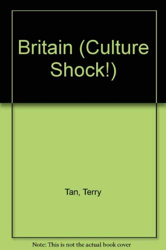 9789812611192: Britain (Culture Shock!)