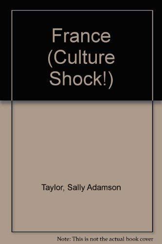 9789812611215: France (Culture Shock!)