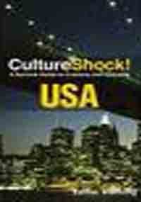 9789812611369: Cultureshock! USA